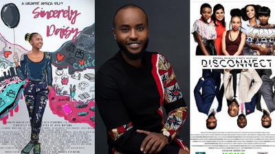 Nick Mutuma's Sincerely Daisy and Disconnect makes it to Netflix
