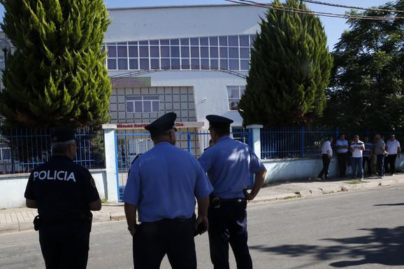 Iranska PARAVOJNA MREŽA planirala napade u ALBANIJI