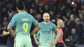 LM: Iniesta nawet nie szukał pozytywów w grze Barcelony