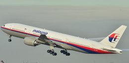 Boeing 777 zawrócił przed zniknięciem z radarów?