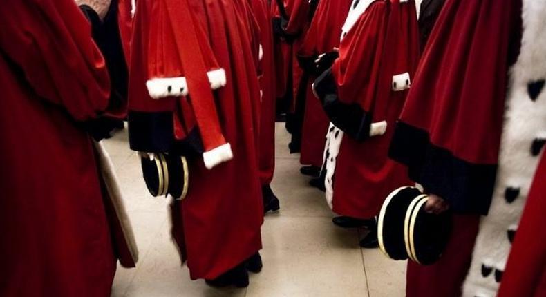 Vague de démission dans la magistrature sénégalaise