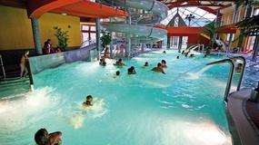 Aquapark: Beszeniowa - Thermal Park