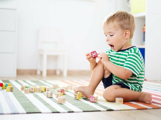 Vaše dete ima dve godine i još nije progovorilo? Proverite mu podjezičnu resicu
