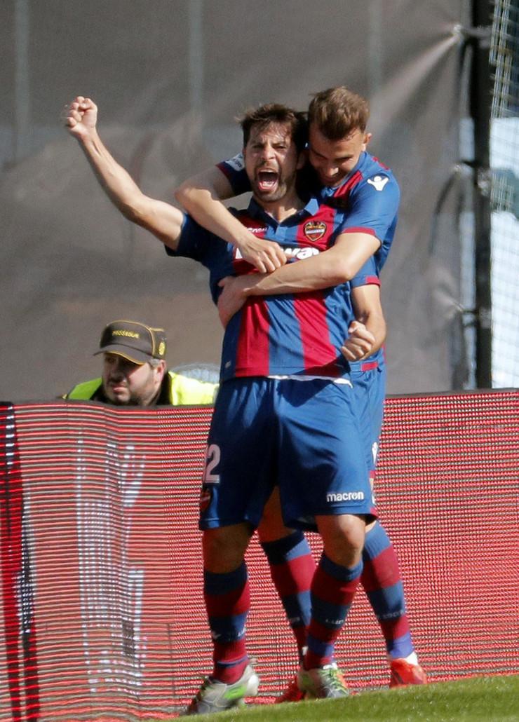 FK Levante, FK Selta Vigo