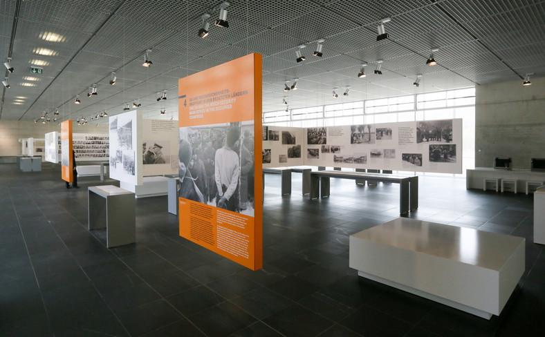Wystawa poświęcona Powstaniu Warszawskiemu otwarta w Berlinie