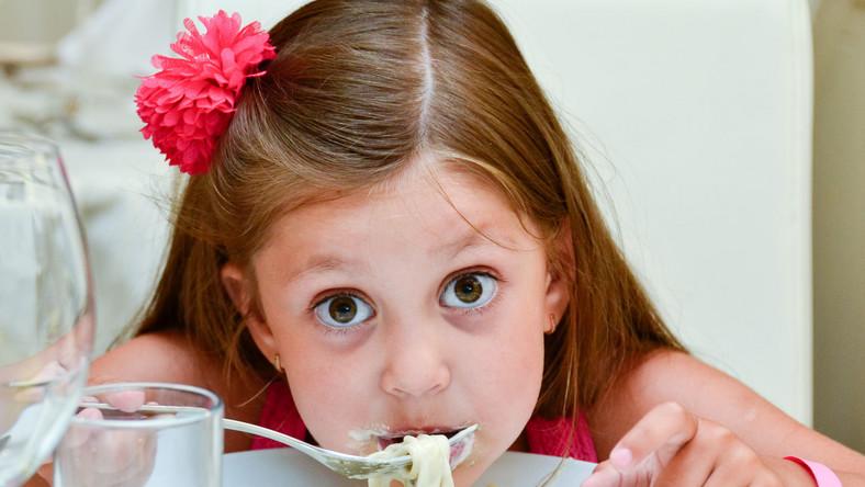 Konserwanty zawarte w pożywieniu mogą mieć bardzo zły wpływ na malucha!