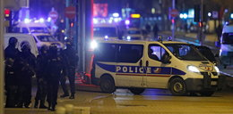 Brat zamachowca ze Strasburga zatrzymany. Napadł przechodnia
