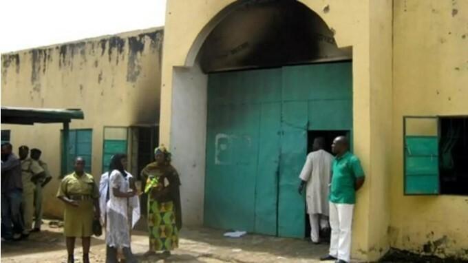 Prison warden impregnates prisoner's wife, marries & pays bride price to her husband