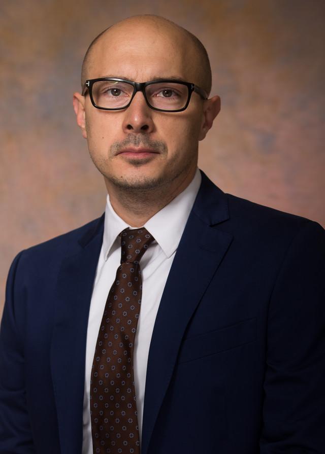 Profesor dr Lazar Velicki