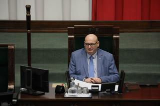 Zgorzelski o potencjalnym przejściu posłów Porozumienia do KP-PSL: Niczego nie można wykluczyć
