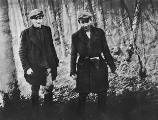 Teatr Żydowski poszukuje zdjęć i dokumentów pokazujacych Żydów walczących o Polskę