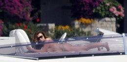 Była żona Berlusconiego: Żądam 500 mln euro!