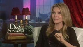 """""""Mroczne cienie"""" - rozmowa z Michelle Pfeiffer"""