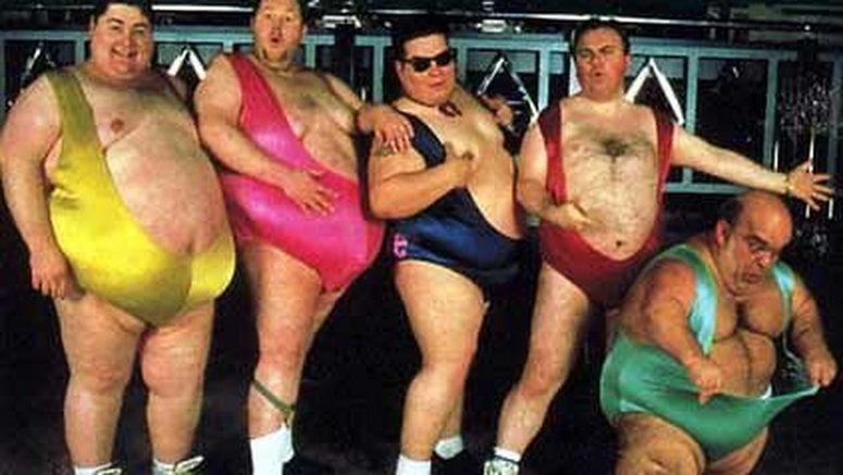 Fat men last longer in bed than skinny men, scientists say ...