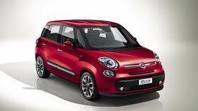 Nowy Fiat 500 na 11 miesięcy