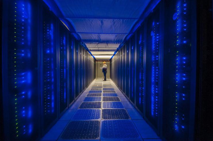 svet kompjuterski program02 superkompjuter foto Flickr Sandia Labs Randy Montoya