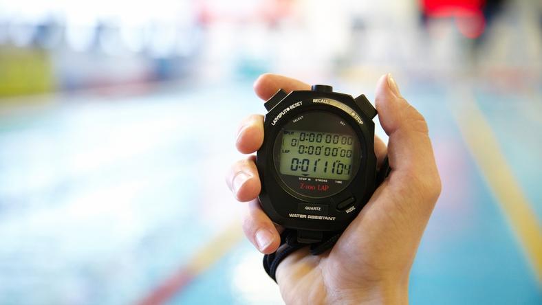 Pożeracz tłuszczu – trening interwałowy