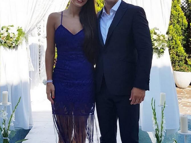 Milica i Marko su jedan od najlepših parova u Srbiji: Tamo gde su SKANDALI, njih nema, ali tamo gde je ljubav, oni DOMINIRAJU