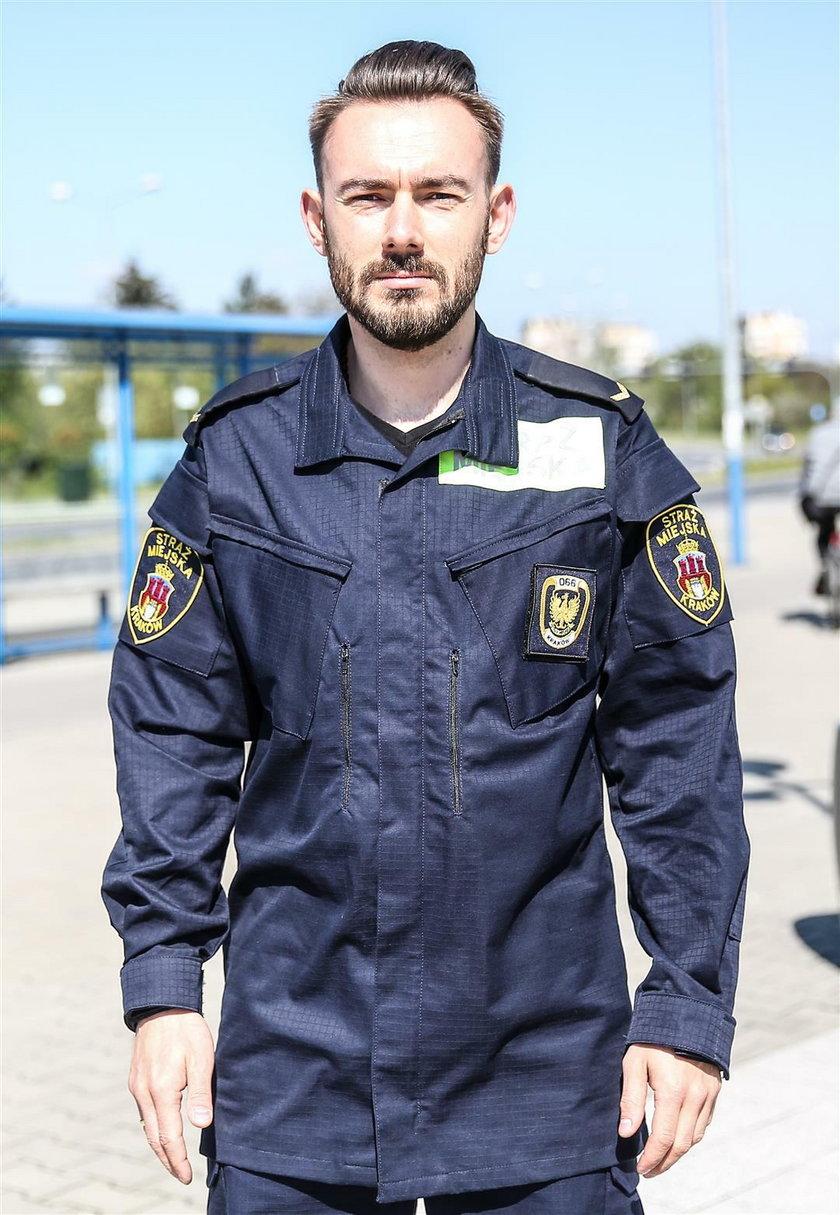 Rzecznik straży miejskiej