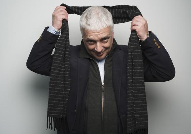 Robert Gwiazdowski, fot. Darek Golik