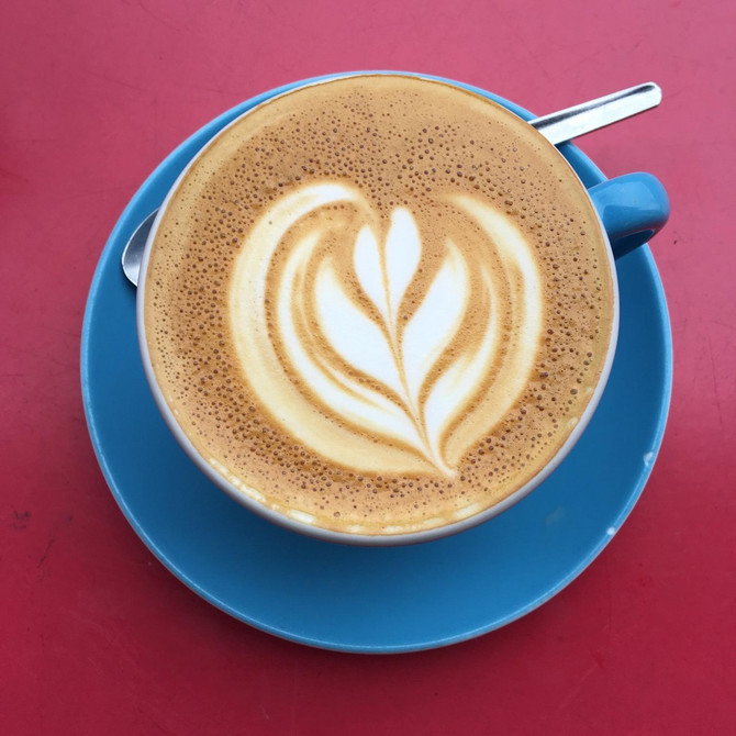 Tri šoljice kafe na dan mogu dosta da doprinesu vašem zdravlju!