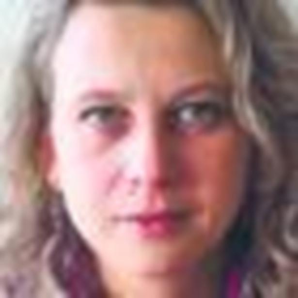 Agnieszka Maśnik, p.o. kierownika Referatu Handlu Internetowego w Izbie Skarbowej we Wrocławiu Fot. Archiwum