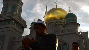 Kadyrow obiecał relikwię dla nowego meczetu w Moskwie - włos Mahometa