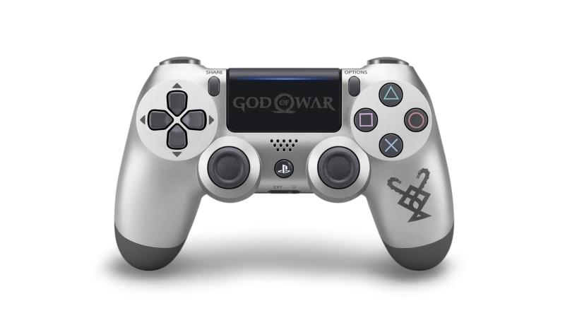 PlayStation 4 Pro God of War