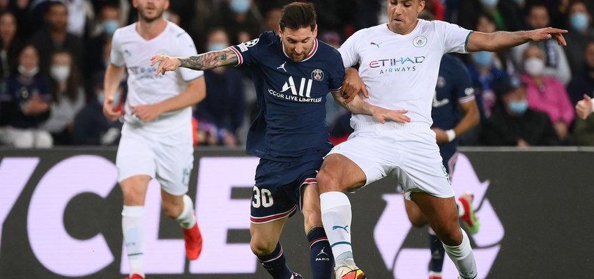Messi zrobił to na oczach milionów widzów. Niespotykane zachowanie gwiazdora. Sami to zobaczcie!