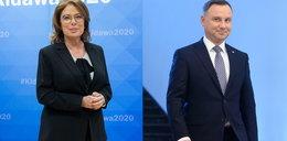 Sensacyjny sondaż: wyborcy Kidawy-Błońskiej i Dudy zaskakująco zgodni!