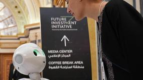 Walmart zwiększa liczbę sklepowych robotów