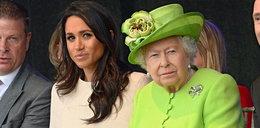 Księżna Meghan znów zadała cios rodzinie królewskiej