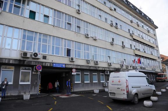 Zemunska bolnica