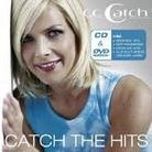 "C.C. Catch - ""Catch The Hits (CD+DVD)"""