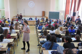 Filozofski fakultet, Niš