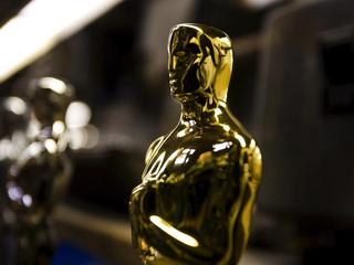 Oscar statuetka film kino Hollywood