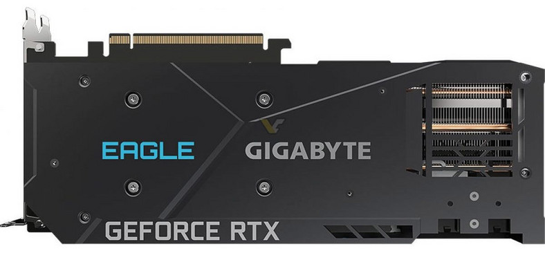 Gigabyte GeForce RTX 3070 Eagle