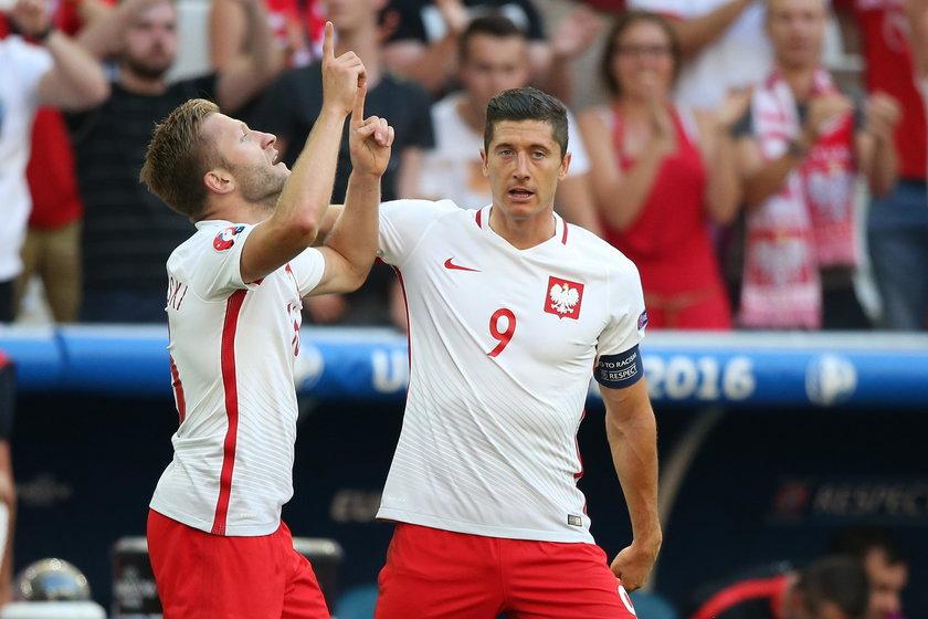 Szwajcarskie media o meczu z Polską