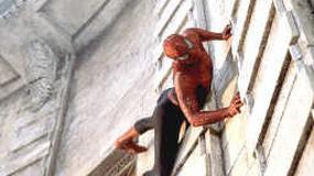 "Nowy rekord ""Spider-Mana"""
