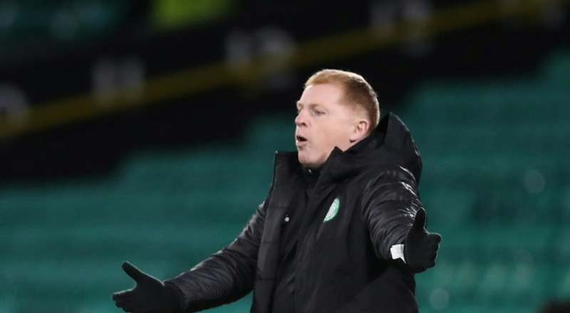 Celtic collapse to first cup defeat in four years