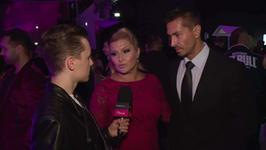 Katarzyna Skrzynecka o molestowaniu seksualnym: mam nadzieję, że mrożę na odległość takie zakusy