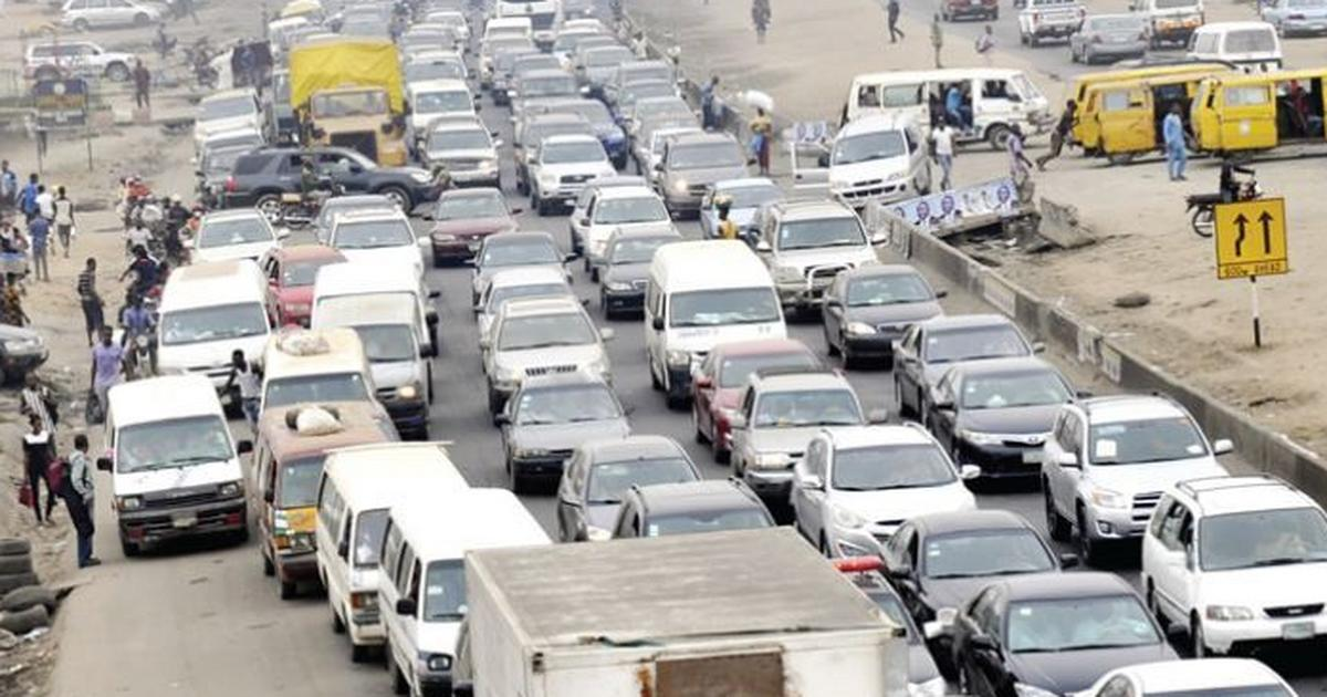 Lagos-Ibadan Expressway closure won't affect Ibadan traffic flow–FRSC - Pulse Nigeria