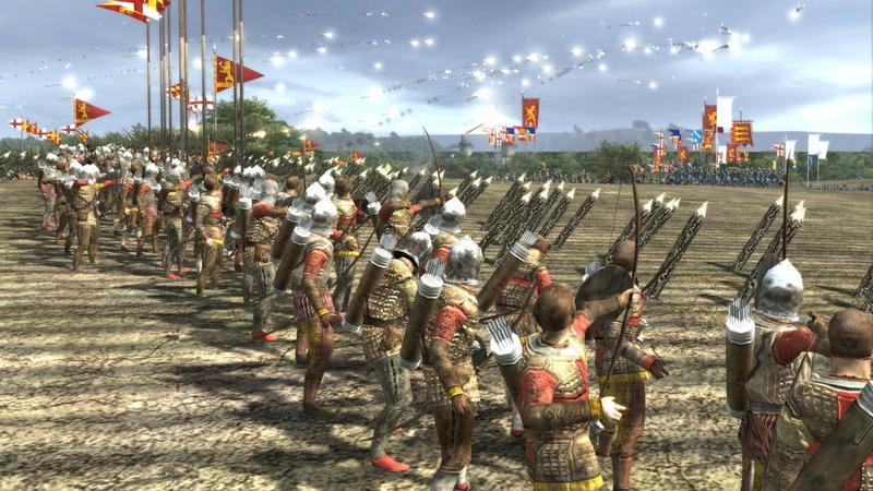 Mediaval II: Total War - kody do gry
