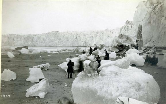 Srbija bila hladnija od Laponije