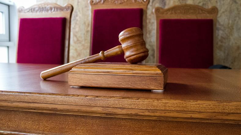 """Sąd skazał zabójcę """"Zachara"""" na 25 lat pozbawienia wolności"""