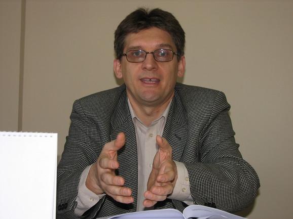 Goran Sember
