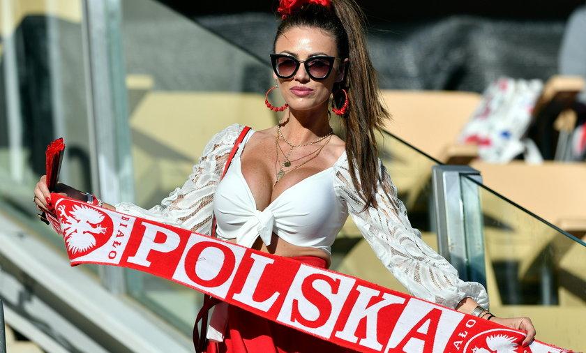 Polscy piłkarze byli krytykowani przez ekspertów, ale kibice ich kochają na zabój