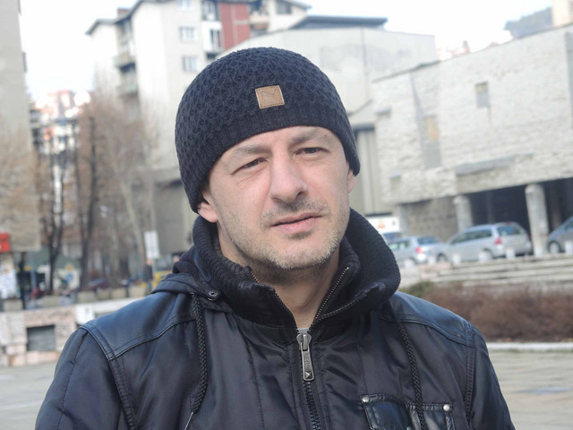 Samo molitve su nam bile preostale: Mihailo Knežević