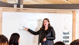 Tori Dunlap is a personal finance influencer