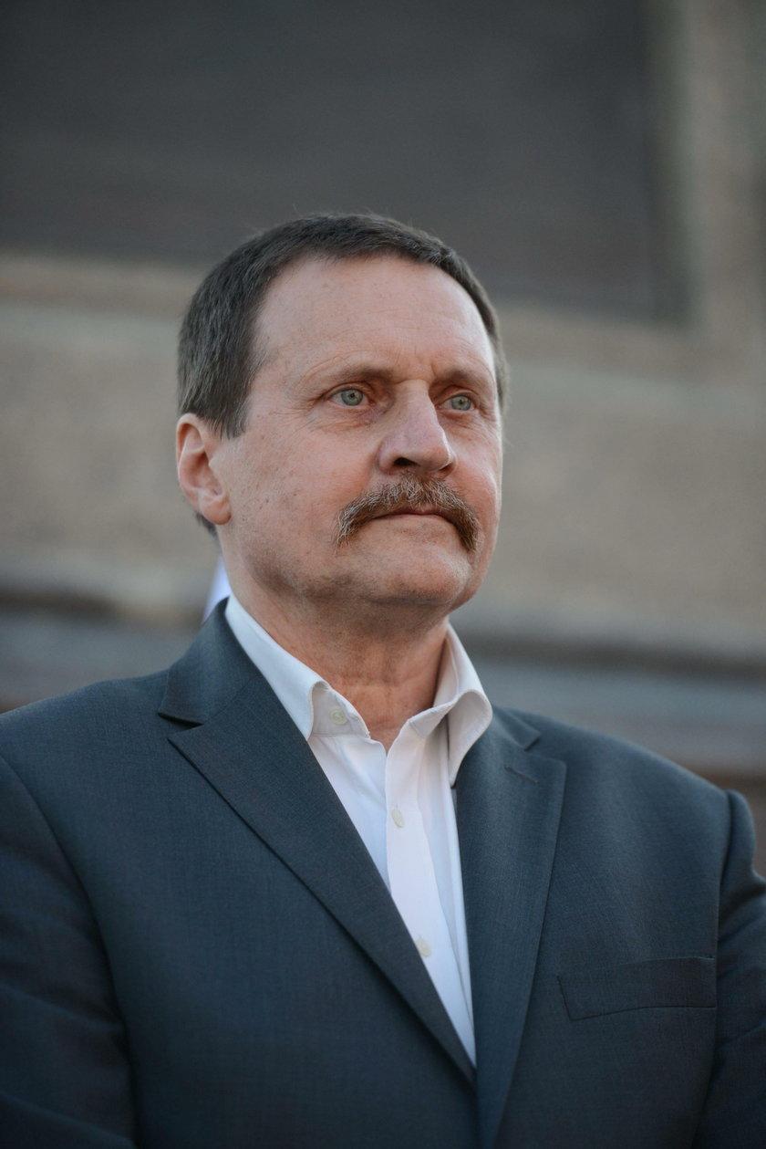Leszek Samborski